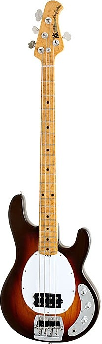 Classic Stingray 4 by Music Man