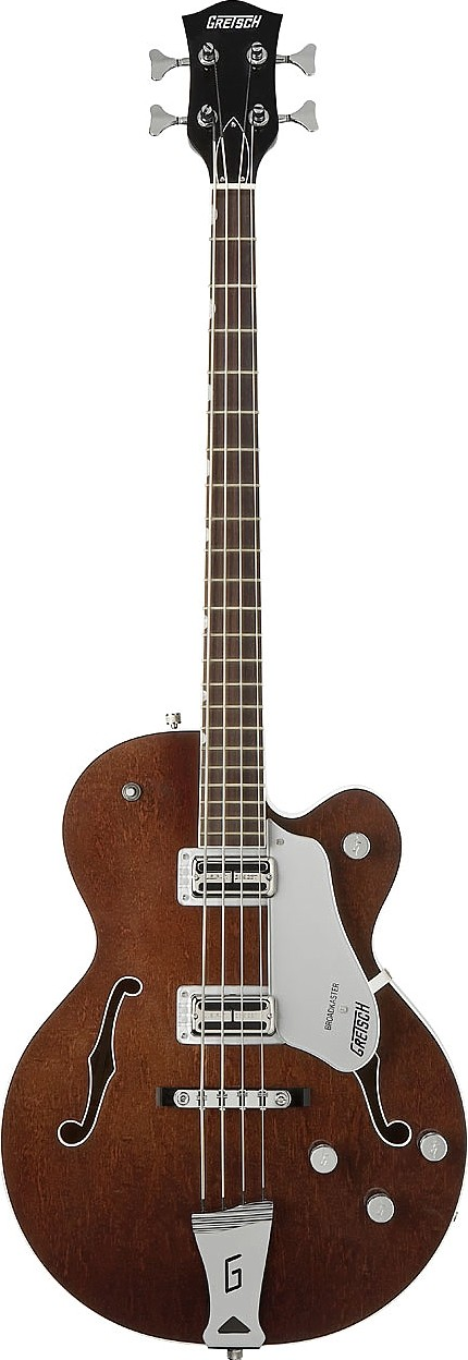 G6119B Broadkaster by Gretsch Guitars