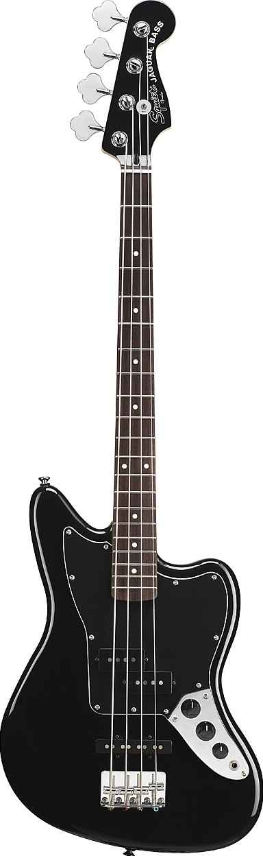 squier by fender vintage modified jaguar bass special ss review. Black Bedroom Furniture Sets. Home Design Ideas