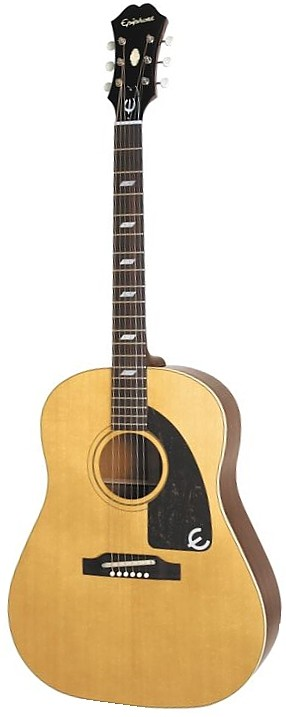 Paul McCartney 1964 Texan by Epiphone