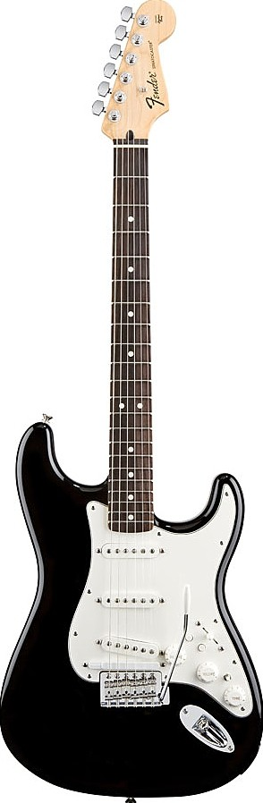 Standard Roland Ready Stratocaster by Fender