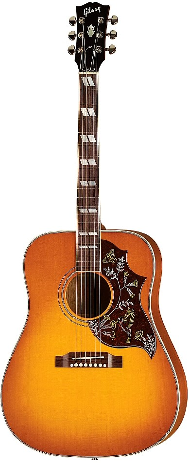 Hummingbird by Gibson