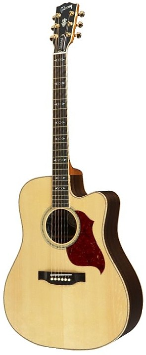 Songwriter Deluxe Standard EC by Gibson