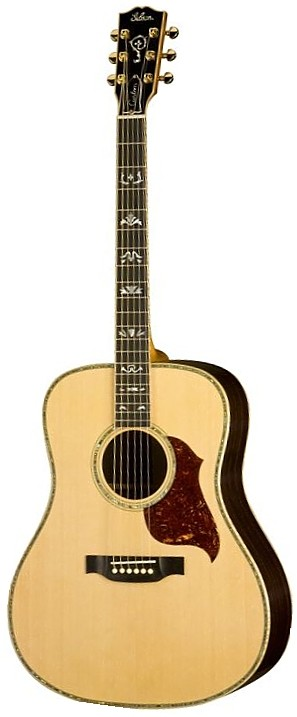 Songwriter Deluxe Custom by Gibson