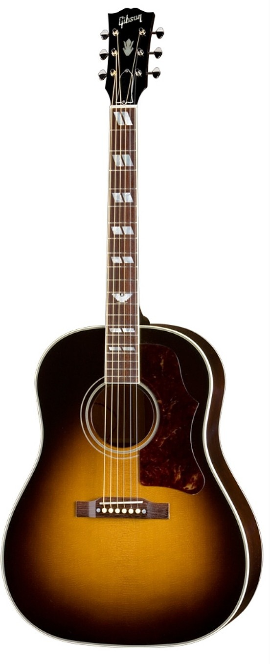 The Kristofferson SJ by Gibson