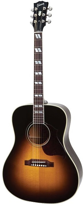 Hummingbird Pro by Gibson