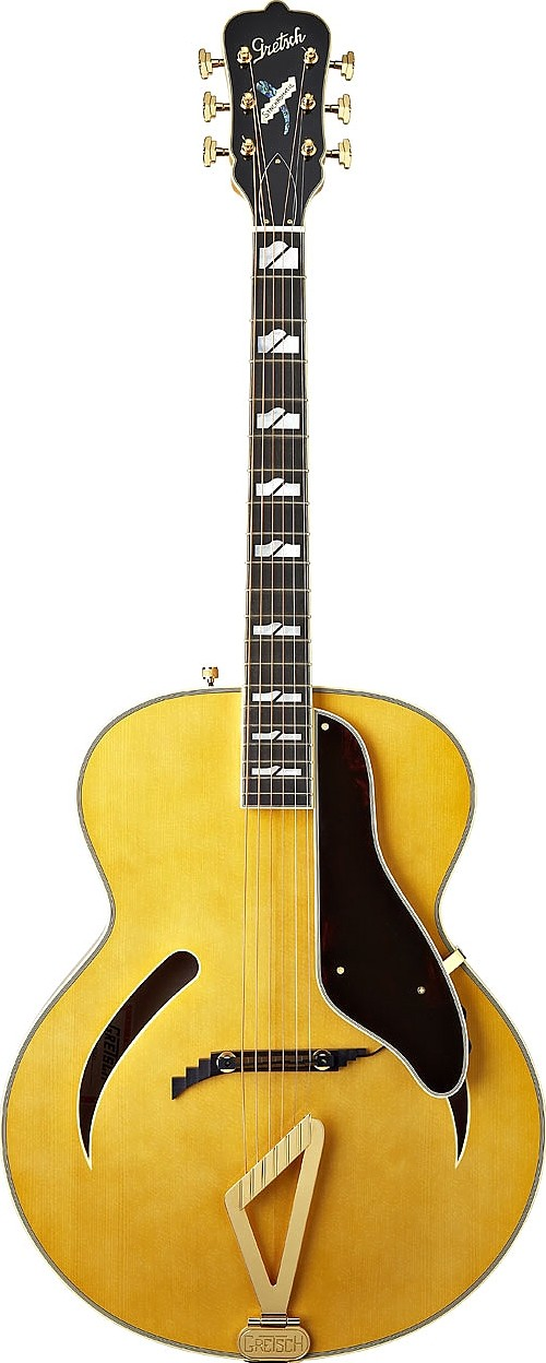 G400JV Jimmie Vaughan Synchromatic™ by Gretsch Guitars