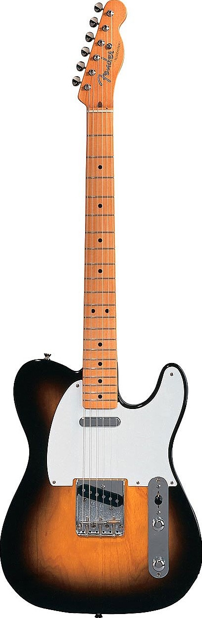 Highway One Texas Telecaster by Fender