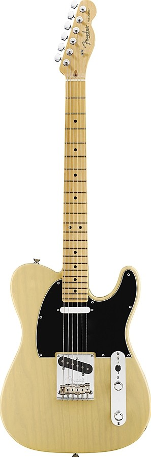60th Anniversary Telecaster by Fender