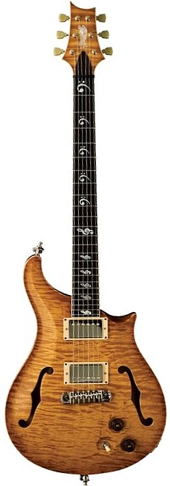 Dweezil Zappa Limited Run by Paul Reed Smith