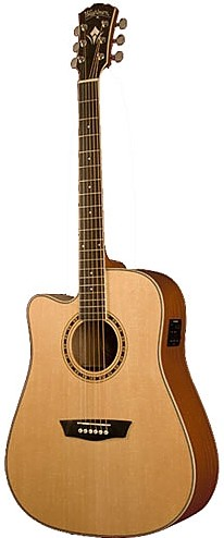 WD 10SCE Left Handed by Washburn