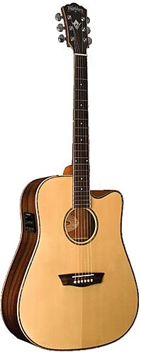 WD 25SCE by Washburn