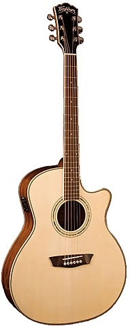 WCG 18CE by Washburn