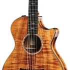 Hawaiian Koa 12 Fret LTD