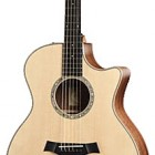 414ce-LTD (Spring 2010 Limited Walnut 400 Series)