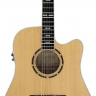 Siljan Dreadnought CE