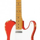 Fender Custom Shop Time Machine '58 Heavy Relic Telecaster