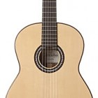 Natural Spruce Top