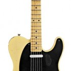 Limited 1952 Heavy Relic Telecaster