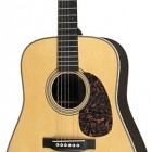 Madagascar / Adirondack Custom Dreadnought