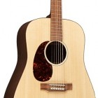 Martin D-15 Custom Spruce and Rosewood Left-Handed