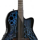 Ovation Demented DJA34-CHB