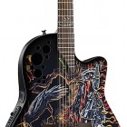 Ovation Demented DJA34-BY