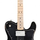 Road Worn `72 Telecaster Deluxe