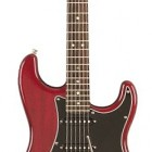 American Special Mahogany Stratocaster HSS