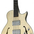 Warwick Star Bass II SC Maple 4