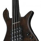 Warwick Streamer $$ 4 Fretless