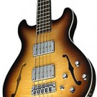 Warwick Star Bass II Flame Maple 5