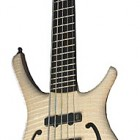 Warwick Infinity NT Flame Maple Top 5