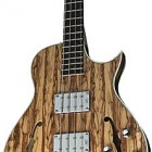 Warwick Star Bass II SC Tigerwood 4