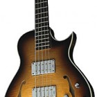 Warwick Star Bass II SC Maple 5