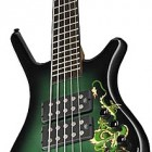 Warwick Corvette $$ SE Spain Green Dragon 5
