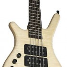 Warwick Corvette $$ SE Germany 5 Left Handed
