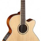 Parkwood Guitars PW370M