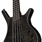 Warwick Corvette Standard SE Japan Flame / Quilted Maple Body 4