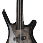 Warwick Corvette Standard SE Klangfarbe French Flamed Ash 4 Fretless