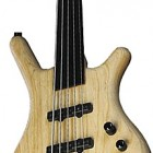 Warwick Corvette Standard SE Just Music Germany 4 Fretless