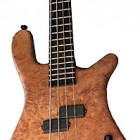 Warwick Streamer LX SE USA Redwood 4