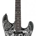 OBEY Stratocaster HSS Dissent