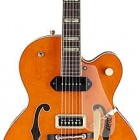 G6120 Eddie Cochran Signature Hollow Body