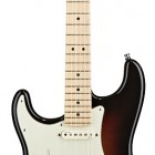 American Deluxe Stratocaster Left-Handed
