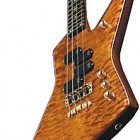 Stryker Quilted Maple