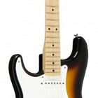 Fender Custom Shop Time Machine '50s Stratocaster NOS Left-Handed