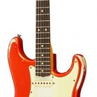 Time Machine '62 Stratocaster Heavy Relic