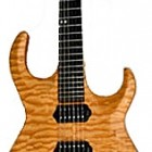 Sidewinder 6 Quilted maple Top