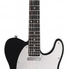 Black and Chrome Special Edition Tele
